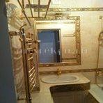 Эксклюзивная отделка ванной и туалета фото 1-1