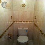 Эксклюзивная отделка ванной и туалета фото 1-4