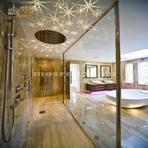 Элитный ремонт ванной комнаты фото 1-2