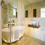 Элитный ремонт ванны фото 1-3