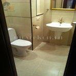 Евроремонт ванной комнаты и санузла фото 1-1