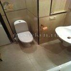 Евроремонт ванной комнаты и санузла фото 1-2