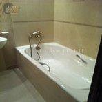Евроремонт ванной комнаты и санузла фото 1-3