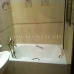 Евроремонт ванной комнаты и санузла фото 1-4