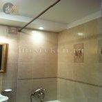 Евроремонт ванной комнаты и санузла фото 1-5