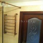 Евроремонт ванной комнаты и санузла фото 1-6