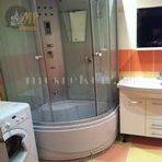 Капитальный ремонт совмещенной ванной фото 1-2