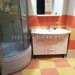 Капитальный ремонт совмещенной ванной фото 1-3