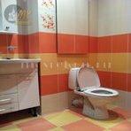 Капитальный ремонт совмещенной ванной фото 1-4