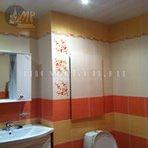 Капитальный ремонт совмещенной ванной фото 1-6