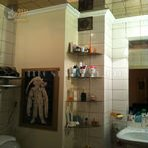 Капитальный ремонт ванной и туалета фото 1-3