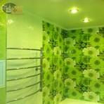 Ремонт совмещенной ванной комнаты фото 1-1