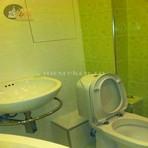 Ремонт совмещенной ванной комнаты фото 1-3
