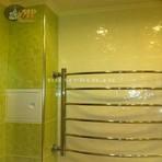 Ремонт совмещенной ванной комнаты фото 1-5