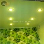 Ремонт совмещенной ванной комнаты фото 1-6