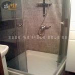 Ремонт ванной комнаты и туалета фото 1-2