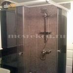 Ремонт ванной комнаты и туалета фото 1-6