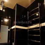 Ремонт ванной комнаты под ключ фото 1-3