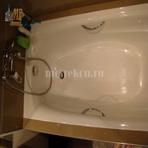 Ремонт ванной под ключ фото 1-1
