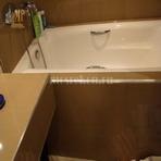 Ремонт ванной под ключ фото 1-3