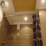 Ремонт ванной под ключ фото 1-4
