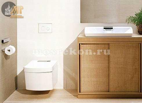 Дизайн совмещенной ванны и туалета 3 кв
